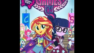 Friendship Games Dance Magic Lyrics