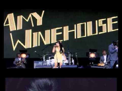 Amy Winehouse - Love Is A Losing Game (Kardinal Beats Mix)
