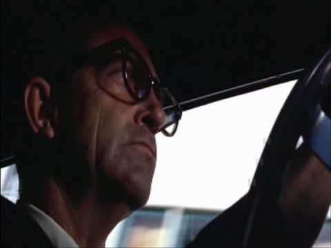 Bullitt - Car follow chase film scene - Pablo - On The Tail