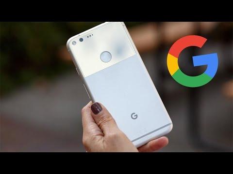 Google Pixel Overview!