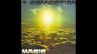T-Connection Disco Magic 70s 1976.flv