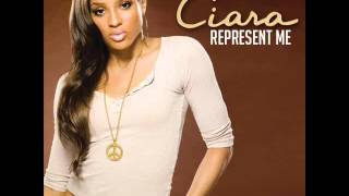 Watch Ciara Represent Me video