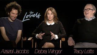 DP/30: The Lovers, Debra Winger, Tracy Letts, Azazel Jacobs