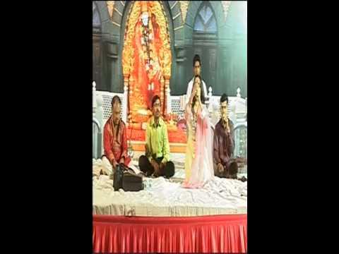 Sai Bhajan ek Fakira Aaya Shirdi Gaon Mein Live By Sona Jadhav video