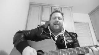 Download Lagu Die a Happy Man - Thomas Rhett (Cover) Jake Nelson Gratis STAFABAND
