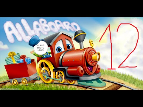 Train cartoon - Pirates of a southern seas - Trains  Episode 12 thumbnail
