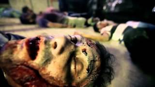 Cryptic Fate _ Akromon (Attack) - Bangladeshi Band