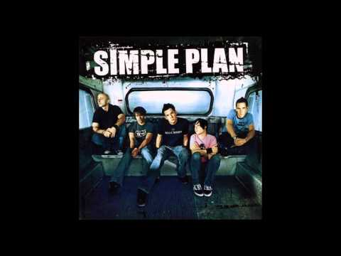 11 - Simple Plan - Untitled - Still Not Getting Any - 2004 [HD + Lyrics]