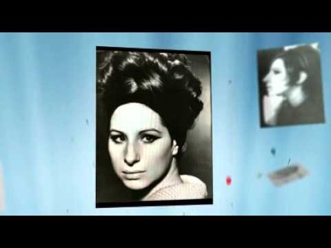 Barbra Streisand - Pieces of Dreams