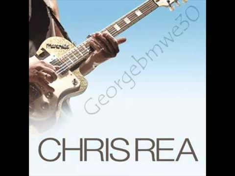 Chris Rea - Hey You