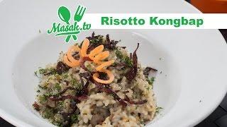 Risotto Kongbap | Resep #321