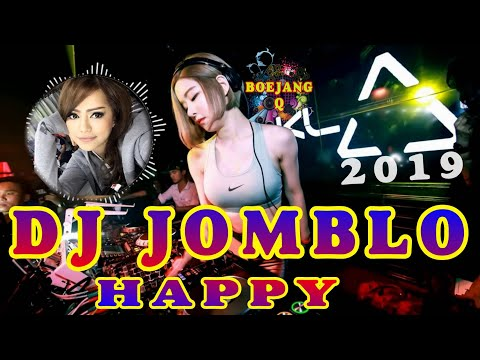 DJ Jomblo Happy Buat Para Jomblo   New 2018