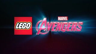 LEGO Marvel's Avengers (PS4/PS3/Vita) E3 Trailer