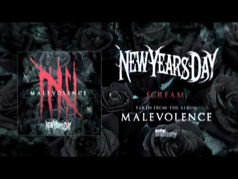 New Years Day - Scream
