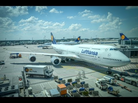 "Recorded: Mid June 2014 Flight: LH418 Origin: Frankfurt, Germany Dest: Washington Dulles, USA Aircraft: D-ABYD ""Mecklenburg Vorpommern"" Seat: 32A Duration: 7..."