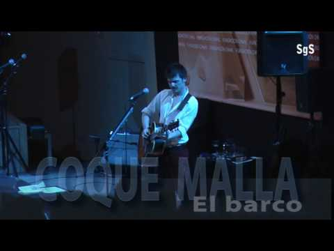 Thumbnail of video Coque Malla (y Laura Gómez) - El barco