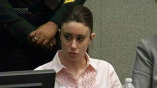 Casey Anthony Verdict: Found Not Guilty of Murder (07.05.11)