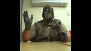 Die Leeu - Boere Ninja