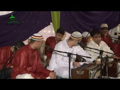 Main Neewan Mera Murshad {saif-ul-malook] - Hamid Ali Naqeebi Qawwal video