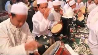 Zaujati - Roudlotussalaf Tulungagung