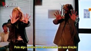 Major Lazer Feat Ellie Goulding Tarrus Riley Powerful Legendado Tradução