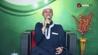 Islam Agama Yang Sempurna – Ustadz Mujahid Aslam