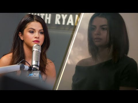 Cover Lagu Selena Gomez FINALLY Reveals Who 'Bad Liar' Is About!