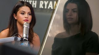 Selena Gomez FINALLY Reveals Who Bad Liar Is About