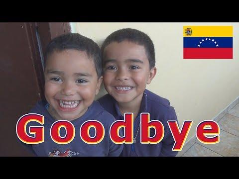 Deep Inside Venezuela, Sad Day... July 11th, 2019