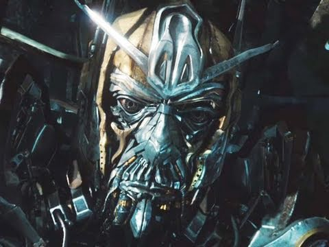 Transformers 3 Dark of the Moon Teaser Trailer - Official (HD)