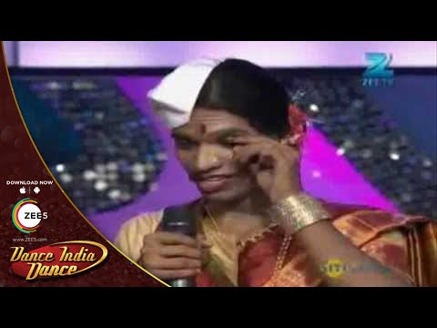 Dance India Dance Season 3 Jan. 15 '12 - Paul Marshal video