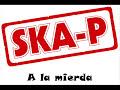 SKA-P de A La Mierda