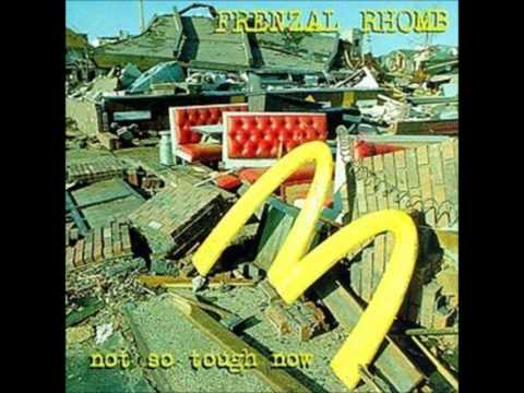 Frenzal Rhomb - You Are A Knob