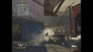 Modern Warfare 2- Javalin multi-kill