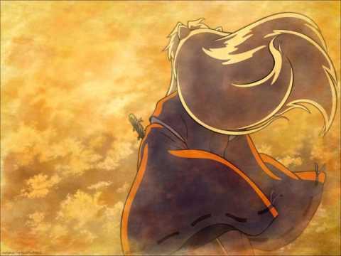 Inuyasha: Dearest - Ayumi Hamasaki ( Cover )