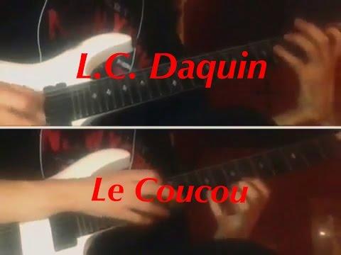 Луи Клод Дакен - La Guitarre