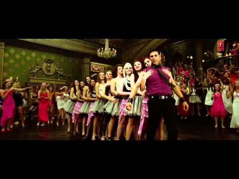 Main tera Hero  Desi Boyz  - Full song...