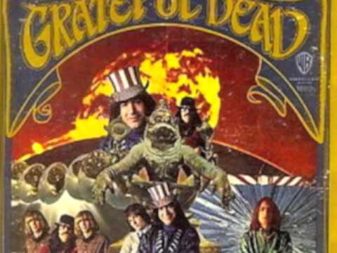 Grateful Dead - Overseas Stomp