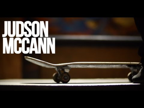JUDSON MCCANN - WOODWARD PART