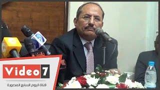 بالفيديو.. مدير منظمة العمل العربية: اتهامات حملة البرعى «كلام فارغ»