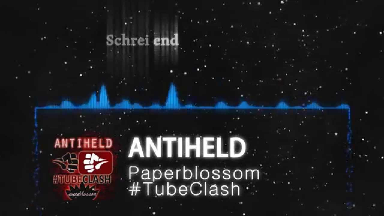 GRINCH HILL - Antiheld | JMC Qualifikation Lyrics - YouTube