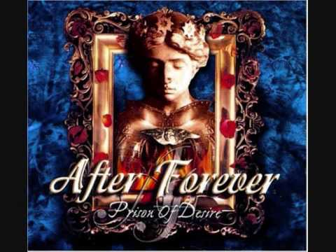 After Forever - Semblance Of Confussion