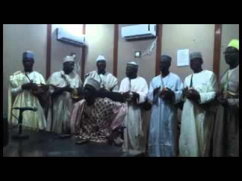Sarkin Kano Sanusi Lamido II - Muhd Musa Dankwairo