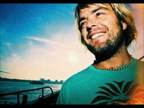 Xavier Rudd - Better People