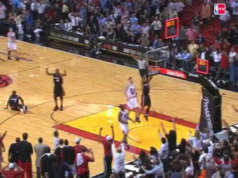 NBA's All-Time Best Buzzer Beaters