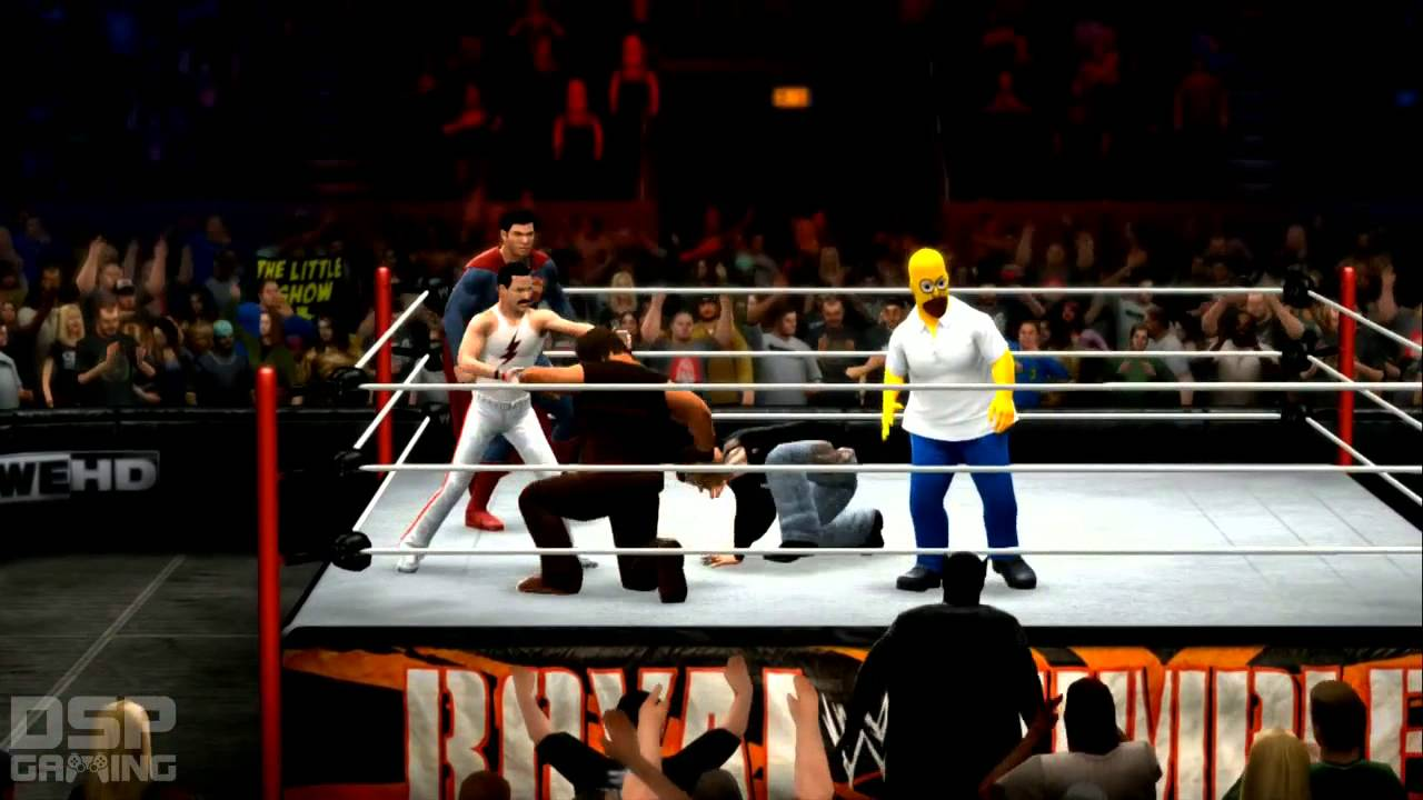 wwe 2k14 matchmaking Today 2k sports held a live stream of wwe 2k14 to show off the changes and enhancements made to this year's universe mode for those who may be new to the series, universe mode is akin to.