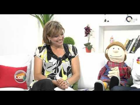 image Café'IN - Festival Arabe de la Caricature - Rahmani Najwa Avec Leila Ayari - Tunisna Tv
