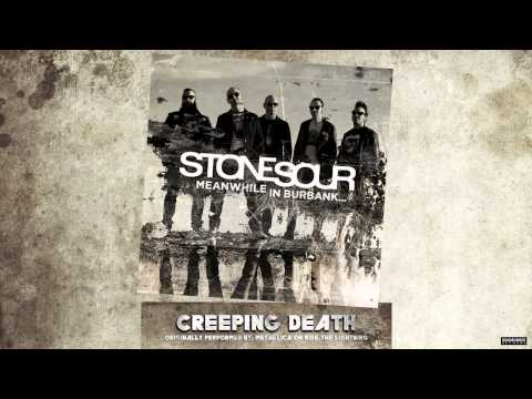 Stone Sour - Creeping Death (Audio)