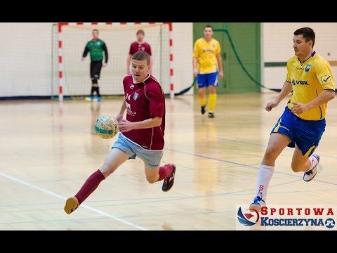 II liga PHLPN 2014/15: Kaliszanka - Vistal