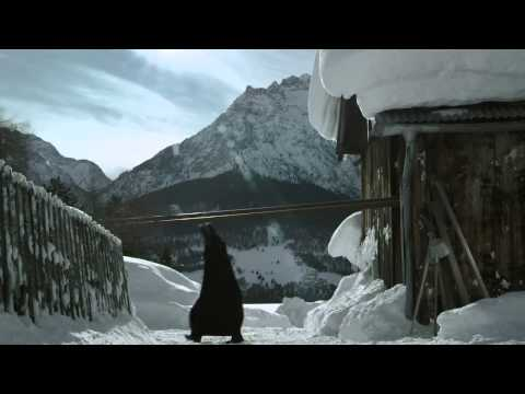 Switzerland Tourism Winter Commercial